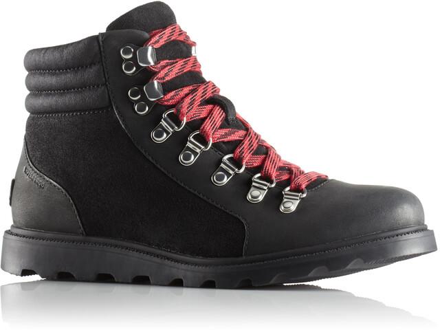 Sorel W's Ainsley Conquest Shoes Black/Black